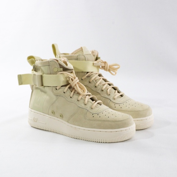 Nike SF Air Force 1 Mid Women Shoes size 9 NWT
